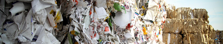 Изкупуване на отпадъци